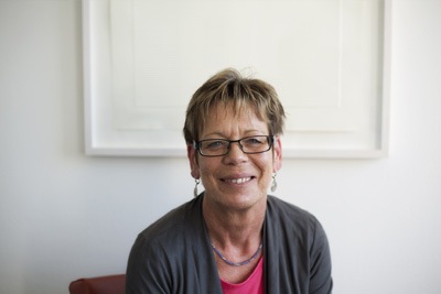 Christine Schüssler