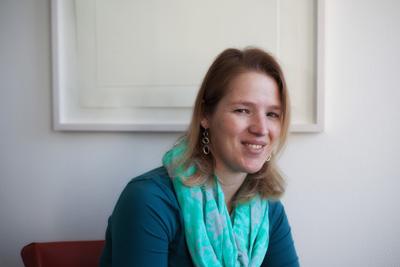 Sylvia Stegner-Haas